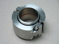 aseptic fittings, patented omega, clamps, ferrules, gaskets, seals